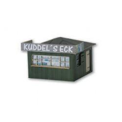 Noch 66402 Kiosk Kuddel's...