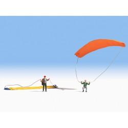 Noch 15886 Paraglider