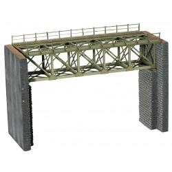 Noch 67038 Stahlbrücke für...