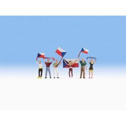 Noch 15988 Tschechische Fans