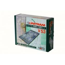 UNITRAM 7078671 V53...