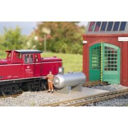 Piko 62075 Dieseltankstelle