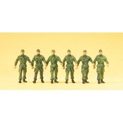 Preiser 16830 Infanteristen...