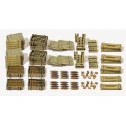 Preiser 16603 Munition und...