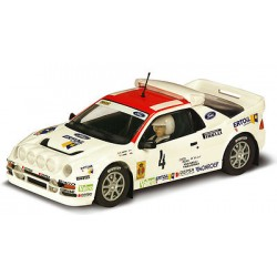 Scalextric 3305 Ford RS200