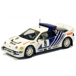 Scalextric 3156 Ford RS200