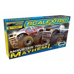 Scalextric 1302P Monster...