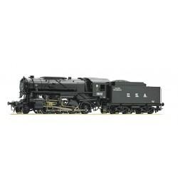 Roco 72152 Dampflokomotive...