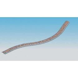 Roco 61106 Flexgleis G800 VP6
