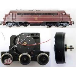 SB-Modellbau 22139...