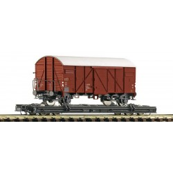 Roco 34598 Set H0e Rollw.+...