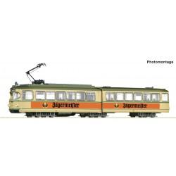 Roco 52580 Straßenbahn...