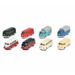 Schuco 452640100 VW T1,...