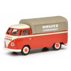 Schuco 452641000 VW T1b...