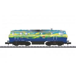 Trix 16284 Diesellok BR 218...