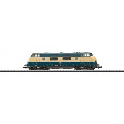 Trix 16222 Diesellok BR 220 DB