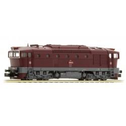 Trix 16731 Diesellok T478.3...