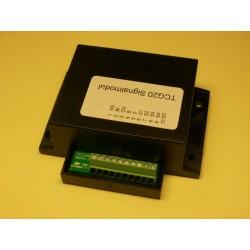 TCG 26 Digital Signal modul...