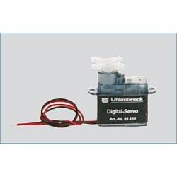 Uhlenbrock 81310 Digital-Servo