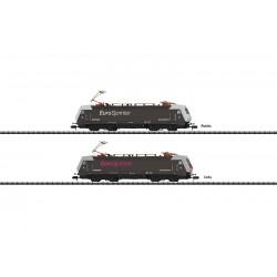 Trix 12329 E-Lok ES 64 P...