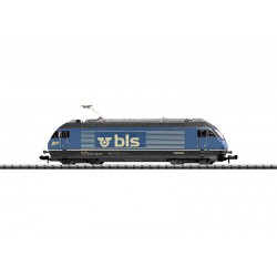 Trix 12387 E-Lok Re 465 BLS