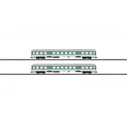 Trix 15393 Erg.-Wagen-Set...