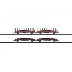 Trix 15411 Güterwagen-Set DB