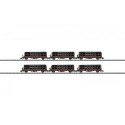 Trix 15410 Güterwagen-Set...