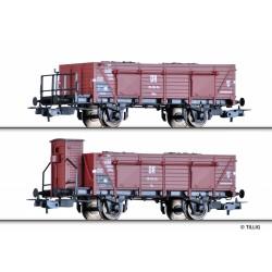 Tillig 70030 Güterwagenset...