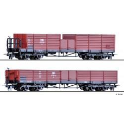 Tillig 05921 Güterwagenset...