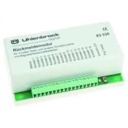 Uhlenbrock 63330 LocoNet...