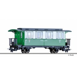 Tillig 03904 Personenwagen...