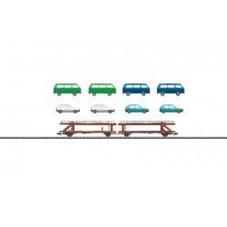 Trix 15441 Wagen...