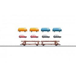 Trix 15442 Wagen...