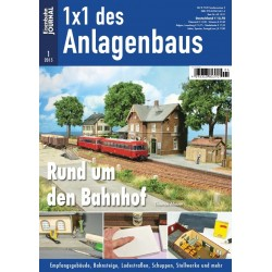 Eisenbahn Journal 681501...