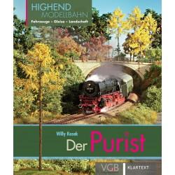 VGB 581637 Der Purist,...