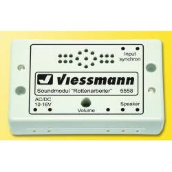 Viessmann 5558 Soundmodul...
