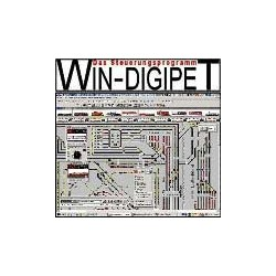 Viessmann 70100 Win-Digipet...