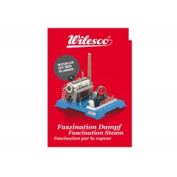 Wilesco 809 Katalog