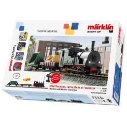 Märklin 29133 Start up -...