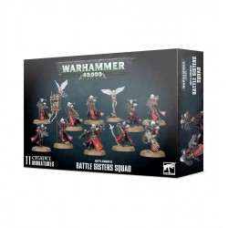 Games workshop 52-20 Adepta...