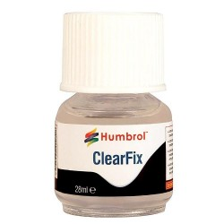Humbrol 489708 Clearfix, 28 ml