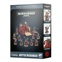 Games workshop 70-59 Start...