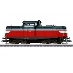Märklin 37174 Diesellok BR...