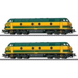 Märklin 37602 Diesellok...