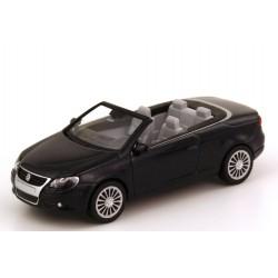 Wiking 06203 VW Eos schwarz