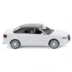 Wiking 13237 Audi A4 Cabrio...