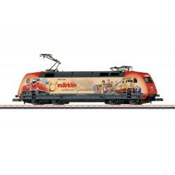 Märklin 88677 E-Lok BR 101...