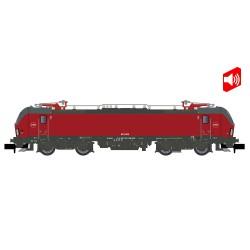 Lemke H30153S E-Lok EB 3200...