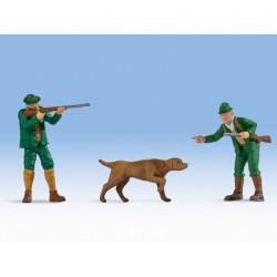 Noch 17842 Hunters